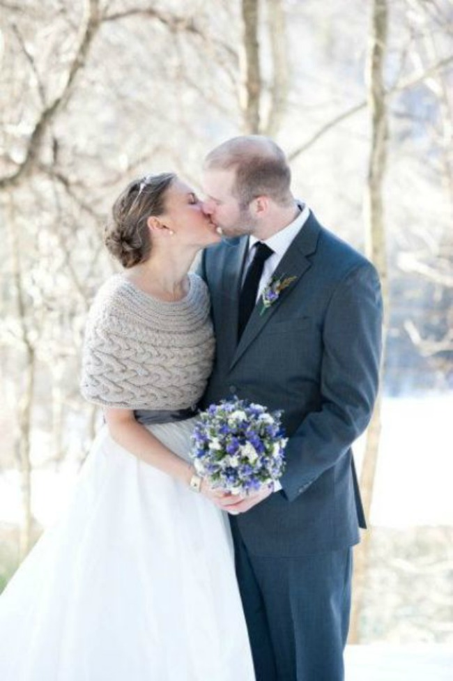 obogatite vase vencanje pletenim detaljima 3 Upotpuni svoje venčanje pletenim detaljima
