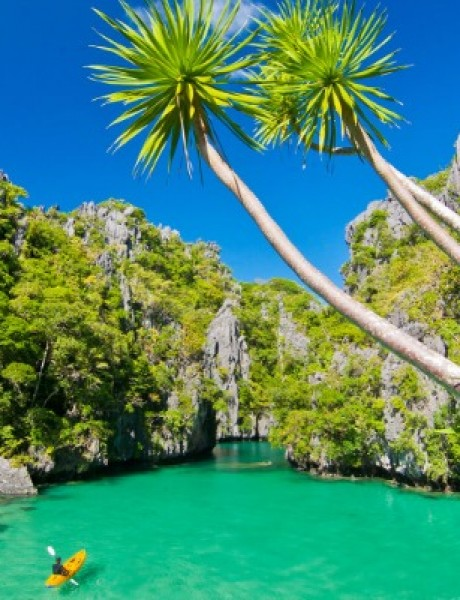 Medeni mesec: Najlepše ostrvo na svetu