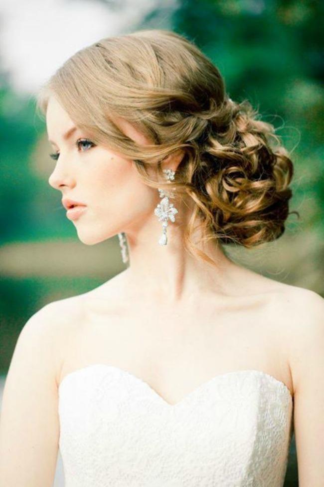 ponesite upecatljive mindjuse na vencanju 8 Ponesite upečatljive minđuše na venčanju