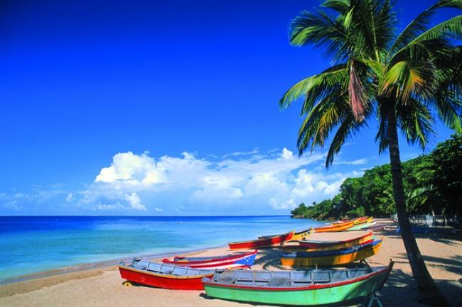 portoriko a 1 Medeni mesec: Otputujte u Portoriko