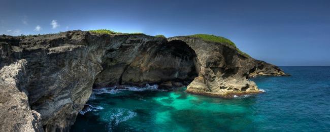 portoriko a 3 Medeni mesec: Otputujte u Portoriko