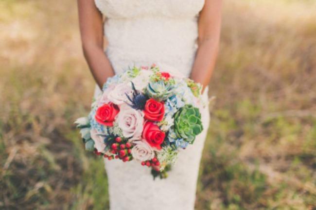 prosarajte svoje vencanje zanimljivim bojama 2 Prošarajte svoje venčanje zanimljivim bojama