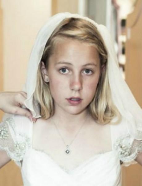 Upoznajte najmlađu norvešku mladu