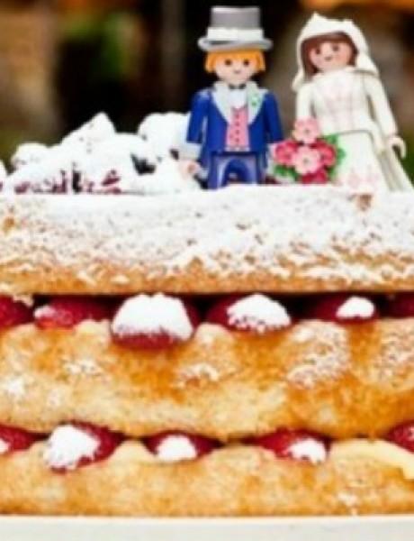 Torte koje nisu premazane šlagom ili fondanom