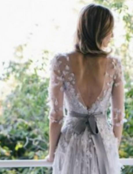 Haljine za venčanje: Venčanice sa šlepom