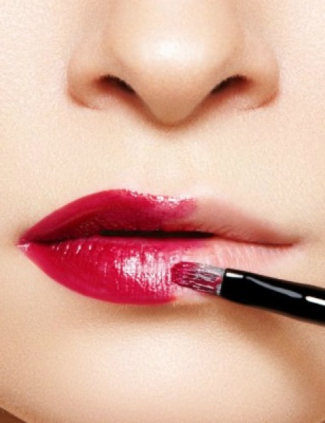 Šminka: Vizuelno uvećaj usne
