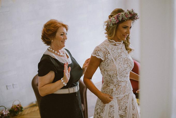 301 Tamara i Marko: Venčanje koje se pamti