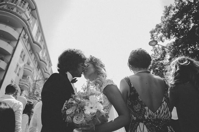 541 Tamara i Marko: Venčanje koje se pamti