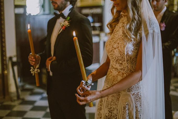 611 Tamara i Marko: Venčanje koje se pamti