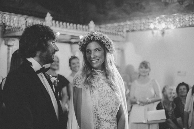681 Tamara i Marko: Venčanje koje se pamti