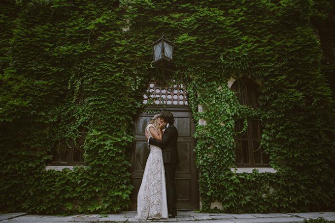 881 Tamara i Marko: Venčanje koje se pamti