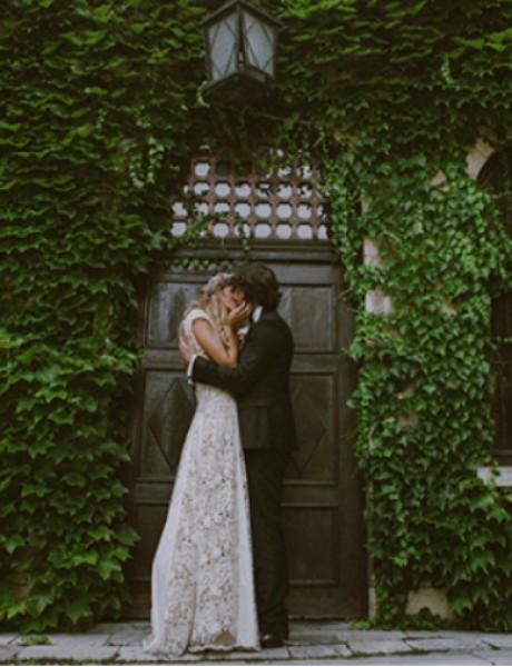 Tamara i Marko: Venčanje koje se pamti