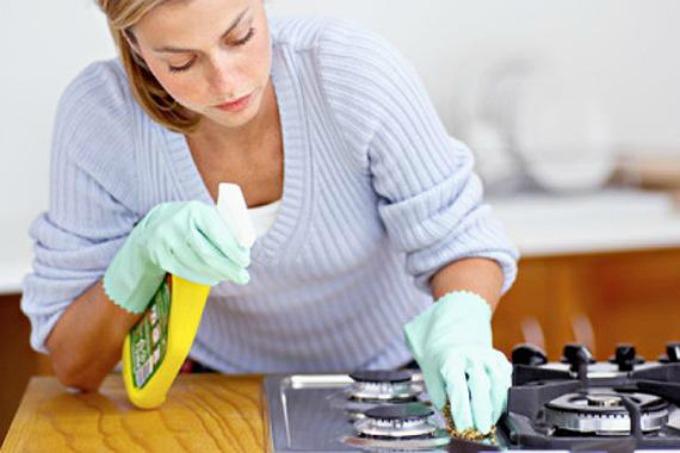 Počisti kuću za pet minuta Počisti kuću za pet minuta!