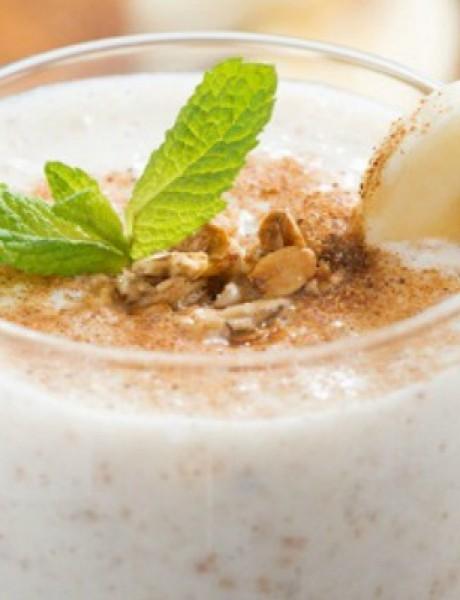 Sastojci koje moraš dodati u svoj jutarnji smoothie