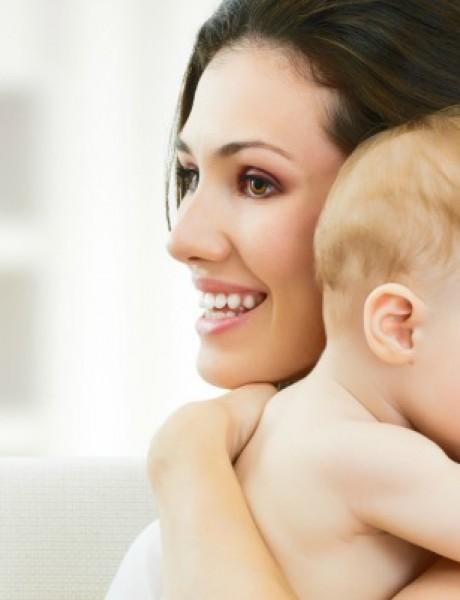 Žene preko tridesete, a nemaju dece