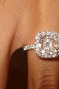 Verenički prsten kao simbol nevinosti