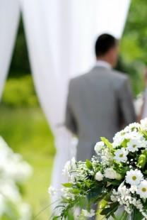 Otkrijte novi trend u dekoraciji venčanja