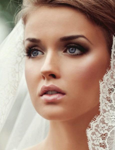 Noć pre venčanja: Saveti za negu lica