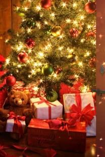 Neobične božićne tradicije širom sveta