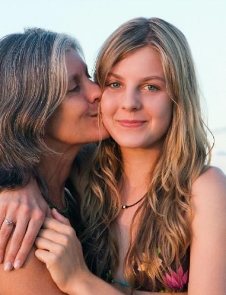 Izazovi puberteta: Prva menstruacija
