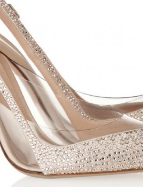 Christian Louboutin: Top 5 cipela za venčanje