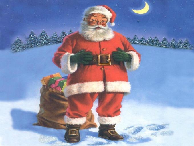 deda mraz Deda Mraz na jezicima sveta