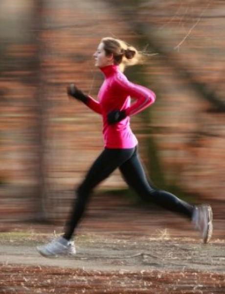 Vežbaj i po hladnoći!