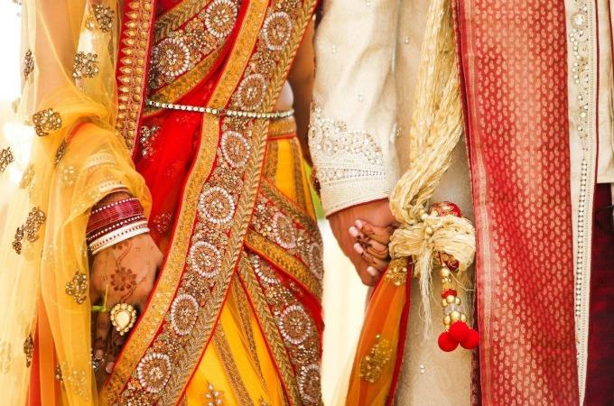 kais oko struka Šta znače delovi nošnje indijske mlade