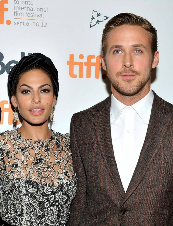 mendes i gosling Bebe poznatih rođene u ovoj godini