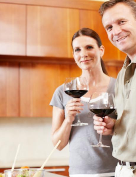 Zašto se udate žene druže sa muževljevim društvom