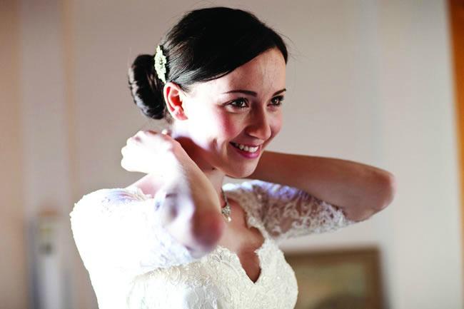 najcesce greske u izboru aksesoara za vencanje 1 Najčešće greške u izboru aksesoara za venčanje