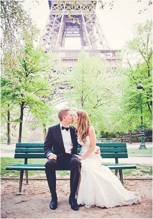 pariz je uvek dobra ideja za vencanje 3 Pariz je uvek dobra ideja za venčanje