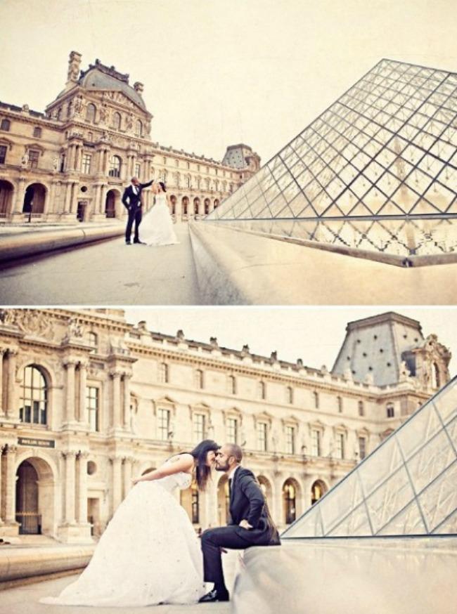 pariz je uvek dobra ideja za vencanje 5 Pariz je uvek dobra ideja za venčanje