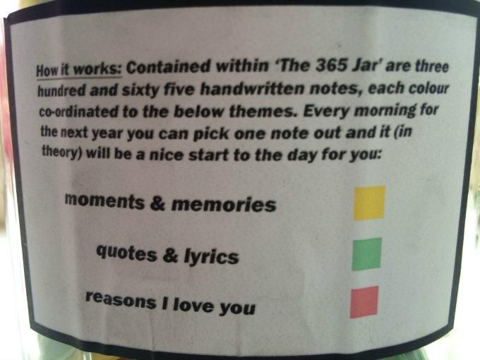 poklon3 Izjava ljubavi na 365 ceduljica