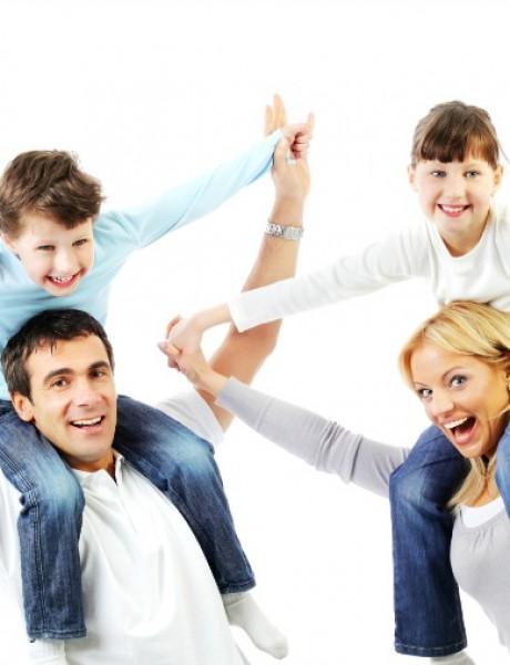 Rebus roditeljstva: Dete je osoba, ali još nije čovek