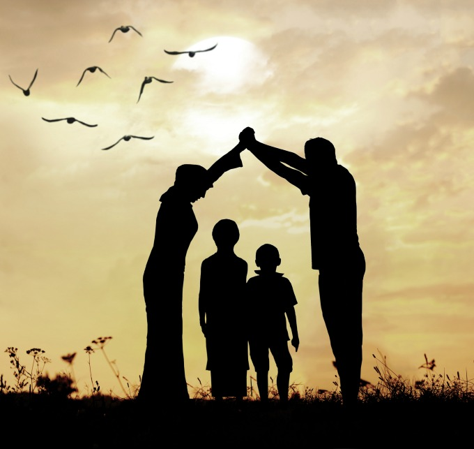 porodica2 Rebus roditeljstva: Dete je osoba, ali još nije čovek