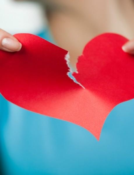 Kome treba srce, kada ono može biti slomljeno