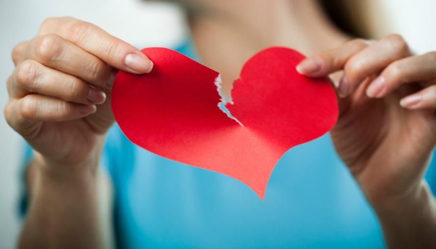 slomljeno srce Kome treba srce, kada ono može biti slomljeno
