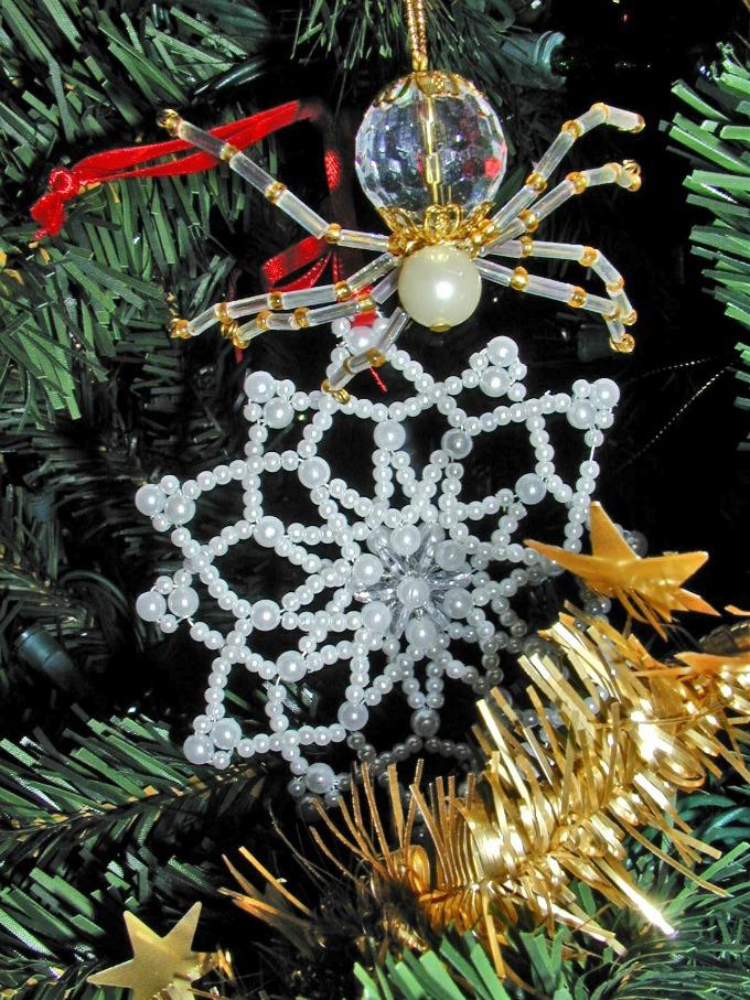 ukrajina Neobične božićne tradicije širom sveta