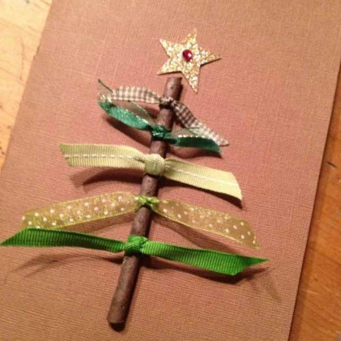 ukrasi uradi sam3 Novogodišnji ukrasi koje i deca mogu da naprave