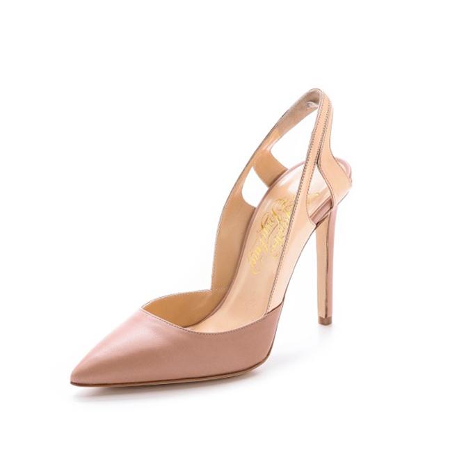 ALEJANDO INGELMO Horoskop: Idealne cipele za venčanje