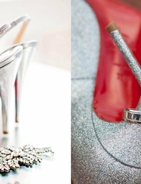 Horoskop: Idealne cipele za venčanje