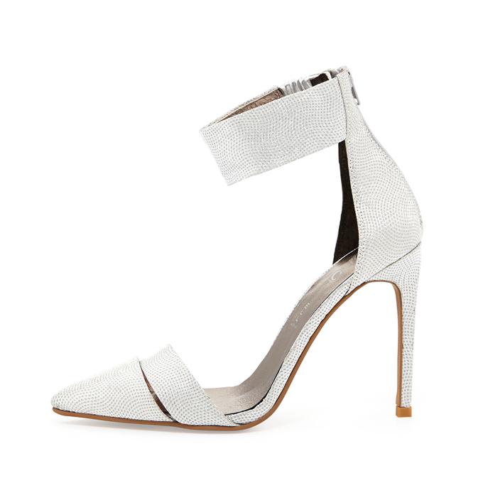 JEFFREY CAMPBELL Horoskop: Idealne cipele za venčanje