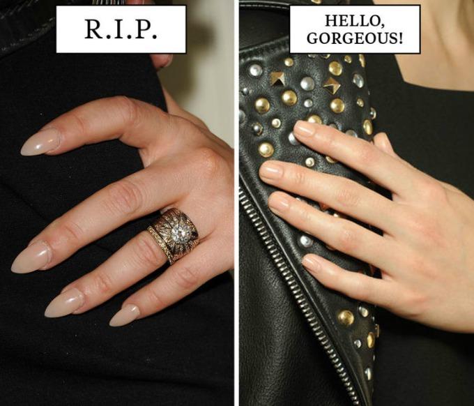 Ovi bjuti trendovi moraju umreti u 2015. godini 12 Ovi bjuti trendovi moraju umreti u 2015. godini!