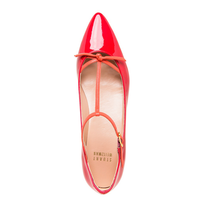 STUART WEITZMAN Horoskop: Idealne cipele za venčanje