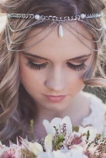 Ukrasi za kosu za venčanje