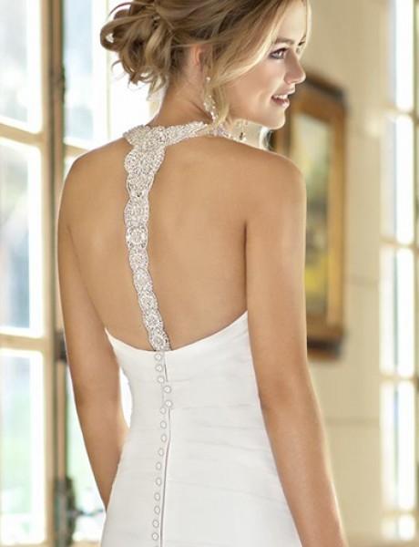 Vežbanje pred venčanje: Zategnuta i seksi leđa