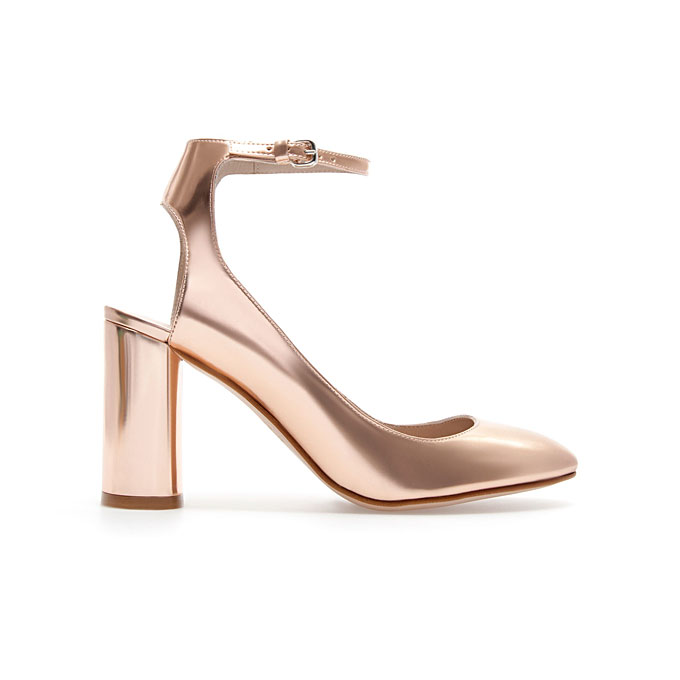 ZARA1 Horoskop: Idealne cipele za venčanje