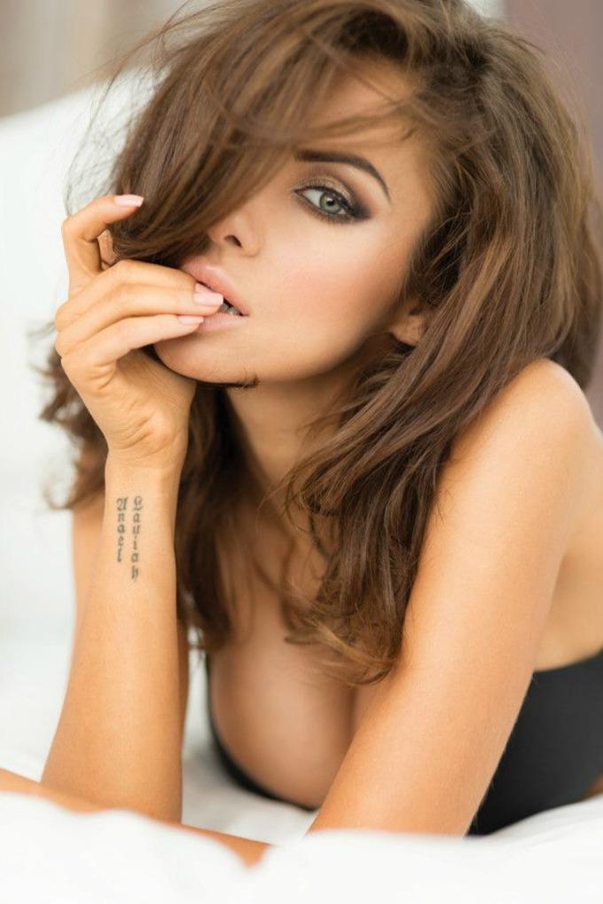 Zašto su lepe žene nesigurne 2 Zašto su lepe žene nesigurne?