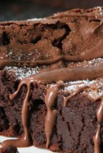 Čokoladna torta za sva godišnja doba